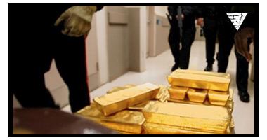 Chris Powell GATA: Guldmarknaden är riggad