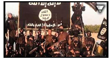 USA:s flyganfall i Syrien riktas mot en terrorfiende som USA själv skapat