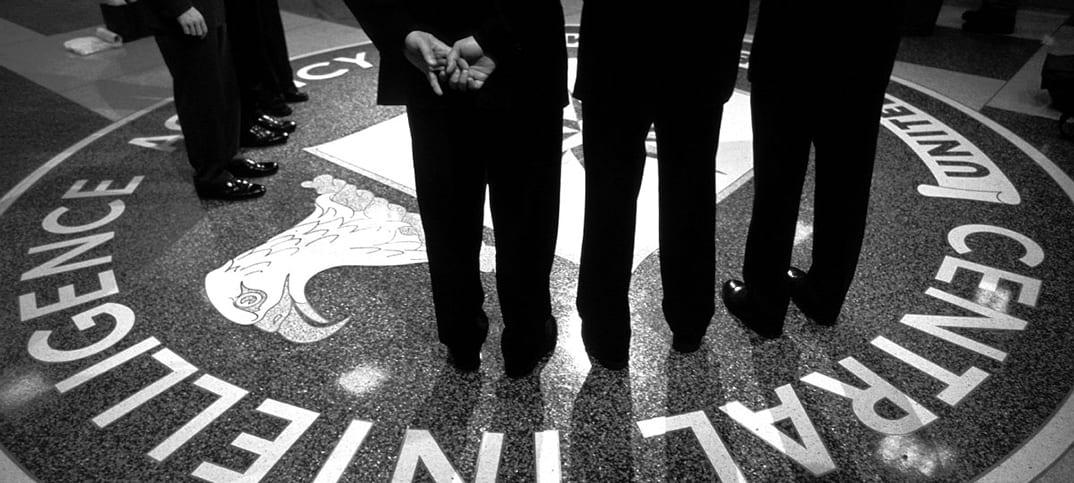 CIA terroriststat CIA-agents