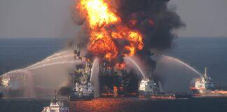 BP Halliburton