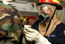 biovapen Etniska vapen början av bioterrorism