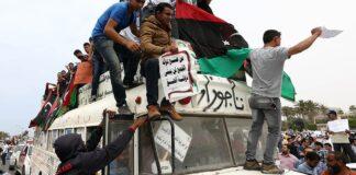 arabiska våren
