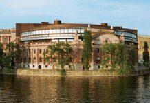 svenska riksdagen proffspolitiker vår demokrati Anne-Marie Pålsson riksdagens öppnande Två riksdagsval