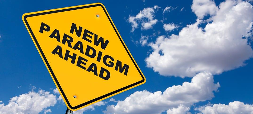 nytt paradigm