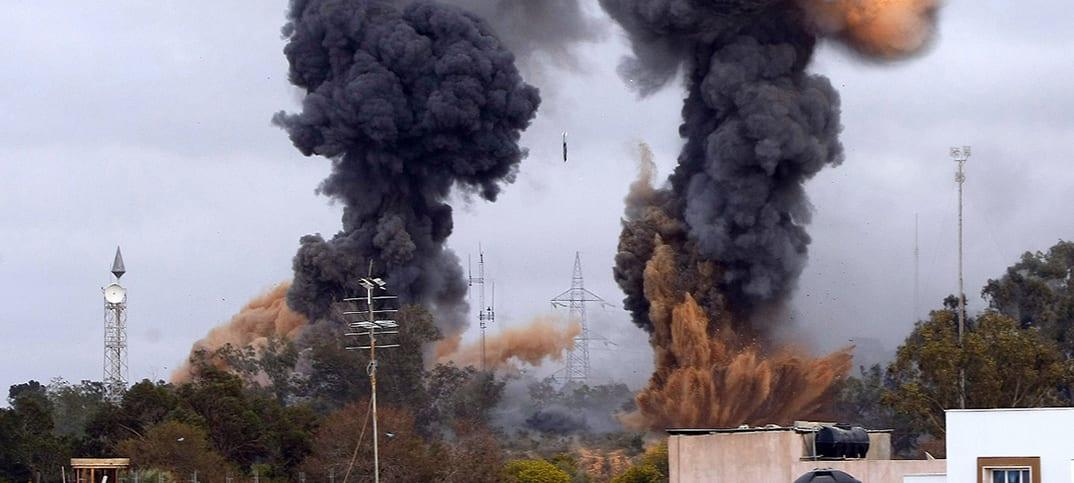 libyen flyginsatsen