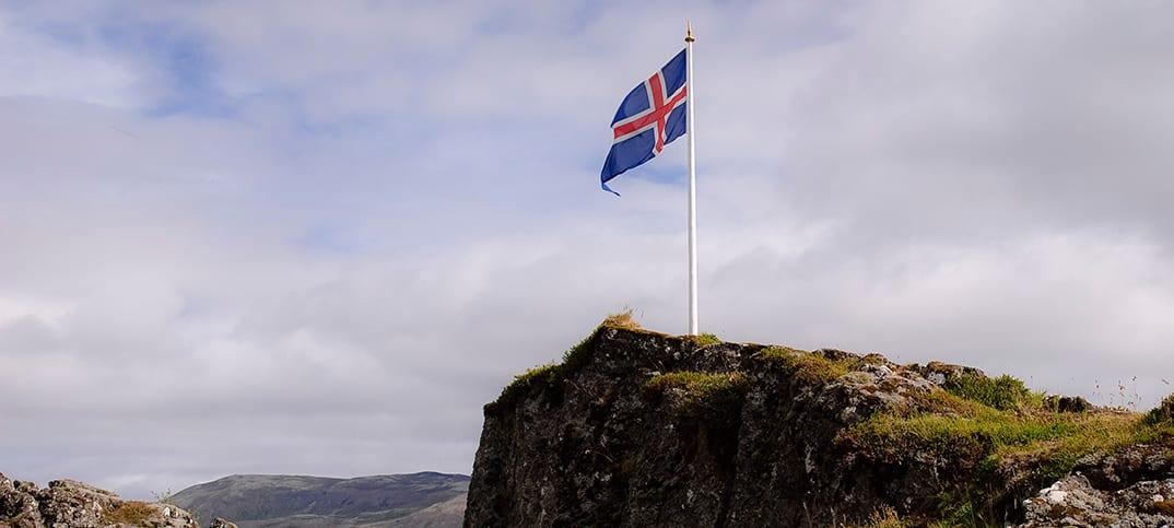 island Islands lösning