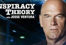 Jesse Ventura Conspiracy