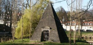 Wilhelmsbad Pyramid