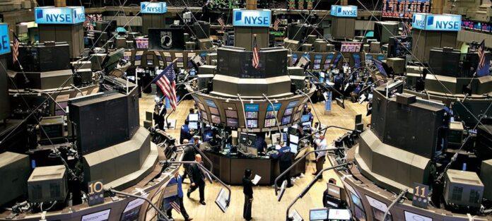 wallstreet stock exchange