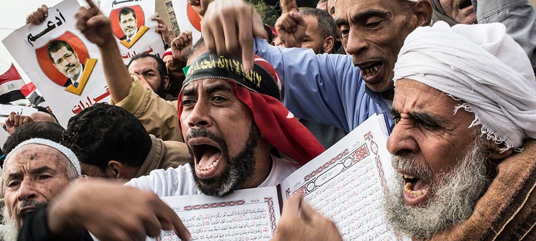 Muslimska Brödraskapet