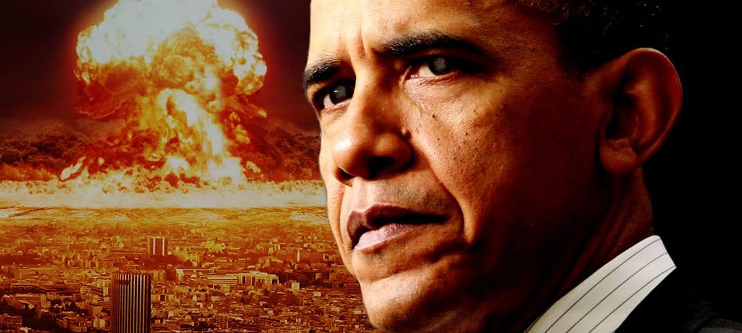 obama nuclear