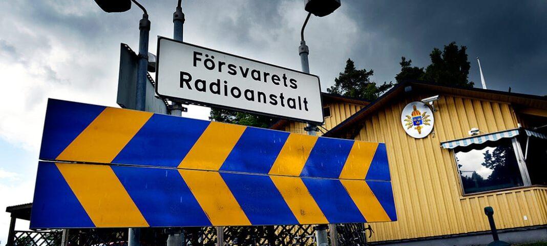 FRA FRA-lagen svenska medborgare