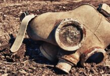syrien kemvapen