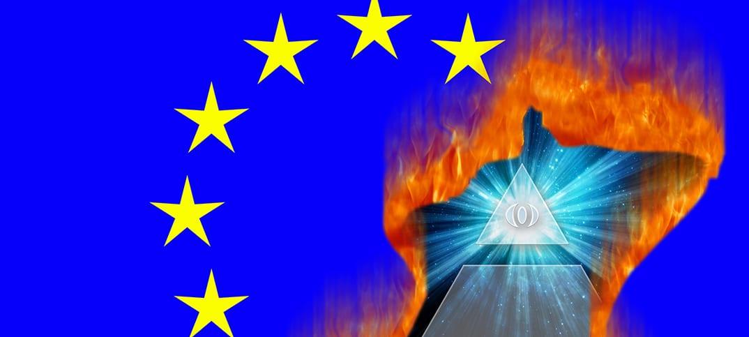 Lobbyisterna Spiegel Spanska bönder Fuck the EU trollpatrull sparka journalister Brittisk tidning EU-kommissionens nya reklamaffisch?