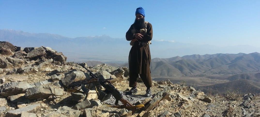Syrien jihadist