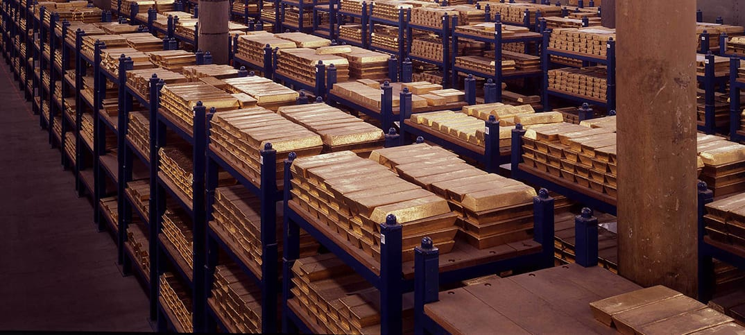 guldreserv