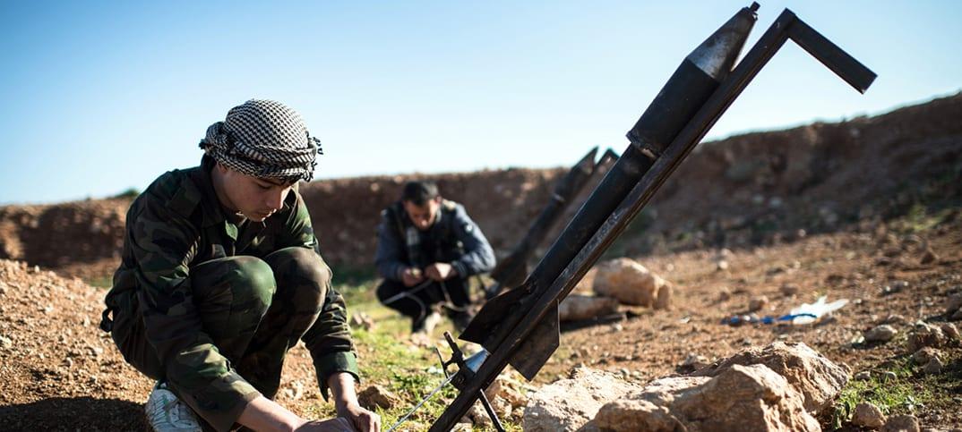 ton vapen Benghazi ISIS Trey Gowdy vapen och pengar till Al-Qaida Roland Dumas