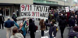 911 truth rättegångsbåset