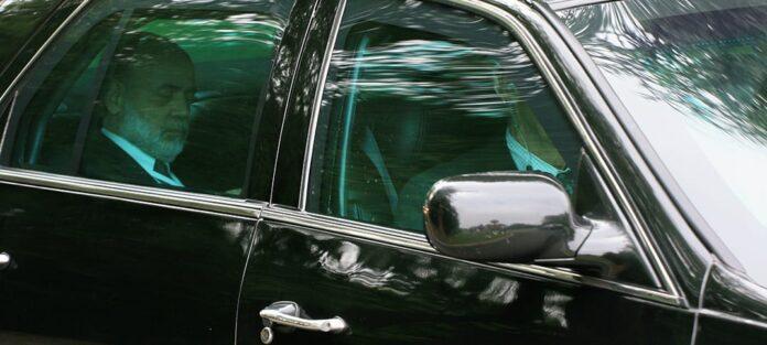 bilderberg car