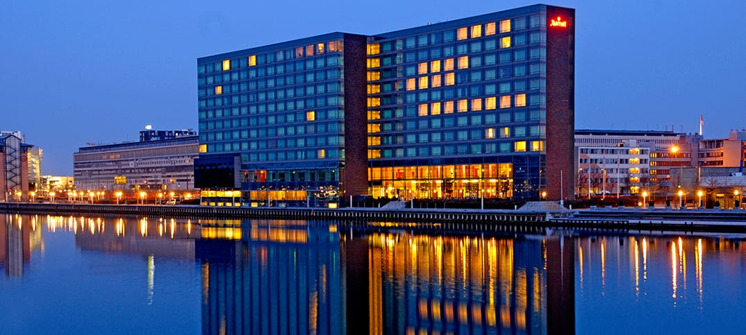 Bilderberg Köpenhamn