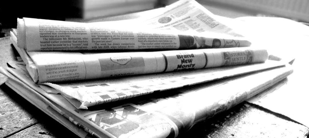 nyfeodalisk var fjärde dansk budskap till journalister Journalisten Joakim Lamotte Nya Revolutionen Usama bin Laden död Johan Croneman