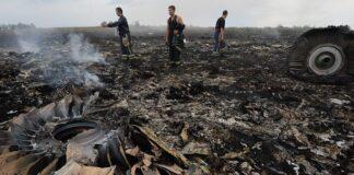 mh17 malaysiska planet Kiev BBC Russia flygledningen