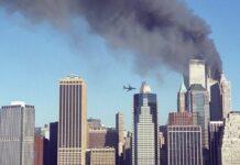 911 Vad du inte visste 911-författaren Mubarak tvivlade