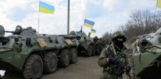 ukraina tanks