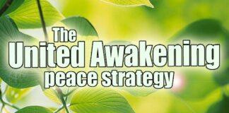 United Awakening Peace Strategy