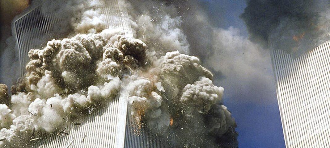 Norra tornet demolering David Chandler det omöjliga tornets acceleration Incontrovertible Kevin Barrett