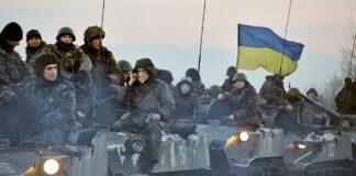 ukraina stridsvagnar