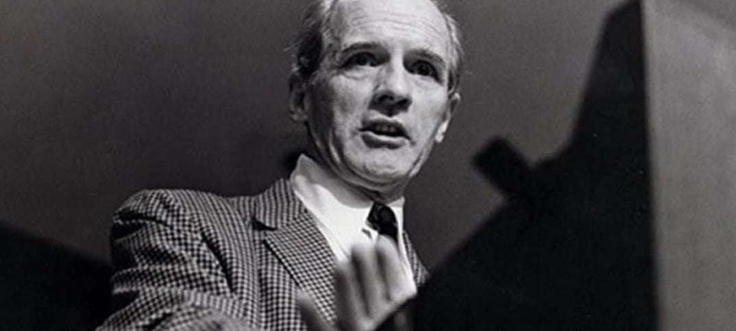 Carroll Quigley globalt styre