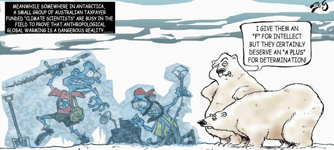Stockholmsinitiativet Lord Monckton Finansieringen av klimatforskningen klimatkurvan