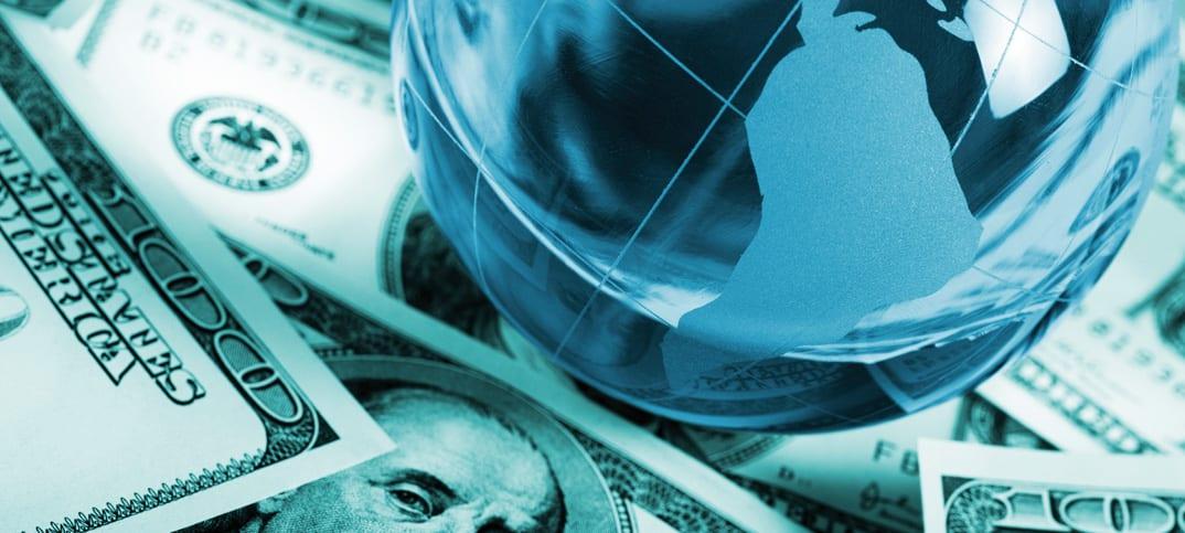Globalism leder till diktatur globala statskuppen