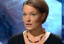 Linda Karlström