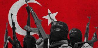 turkiet IS milis