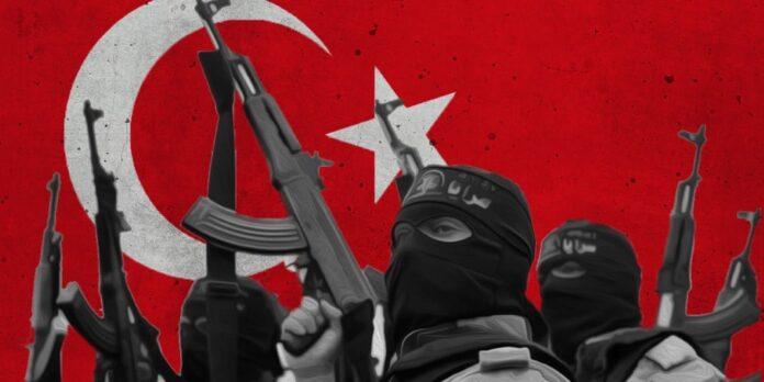 turkiet IS