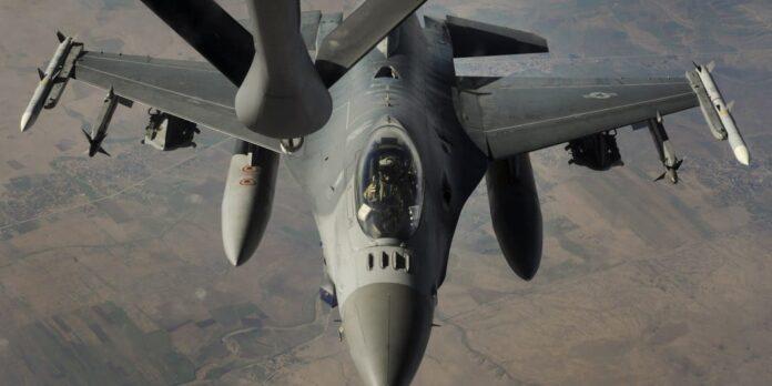 usa bomb syrien