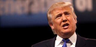 Trump har ledsnat coronadödstal Trump-tweets kandidera 2024