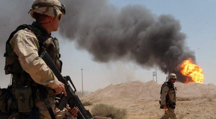irak brand