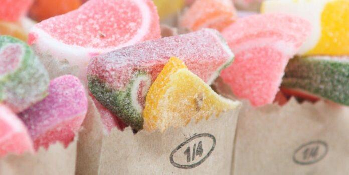 godis socker