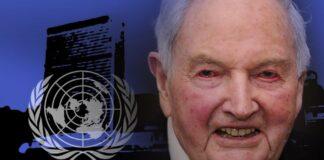 David Rockefeller Bekännande