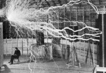 nikola tesla Varför betala för el