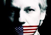 Julian Assange John Pilger Sveriges skuld