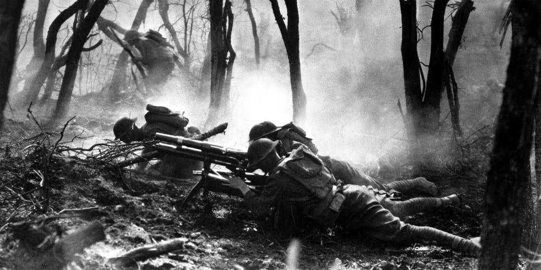 första världskriget