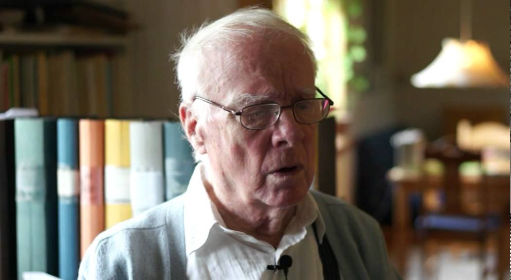 Sven Anér mordet på Olof Palme