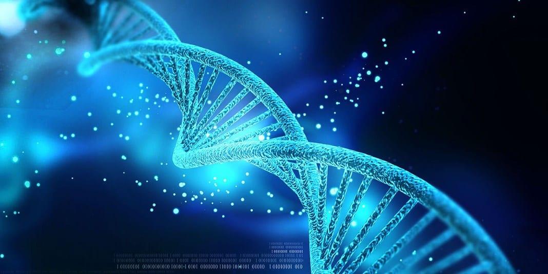DNA databas vaccin mot covid19