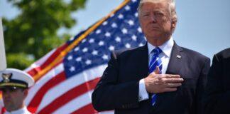trump Trumps insjuknande valfusket
