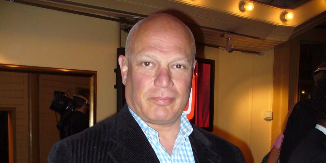 Robert Aschberg åsiktsdiktatur