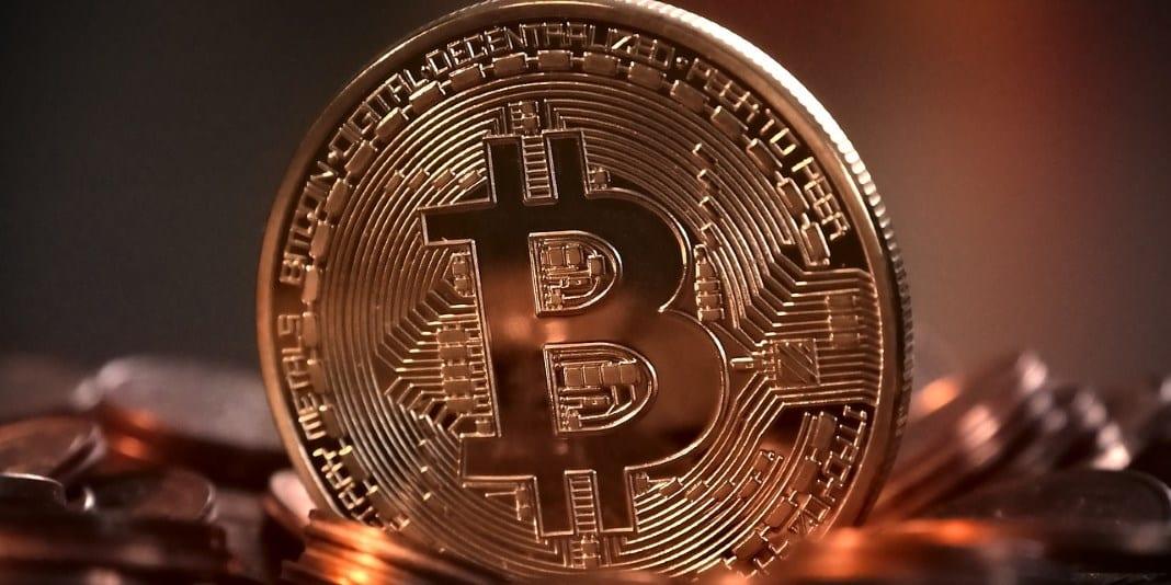 bitcoin Handla Bitcoins